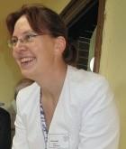 Lehrerin Frau Nass- Vorstandsmitglied